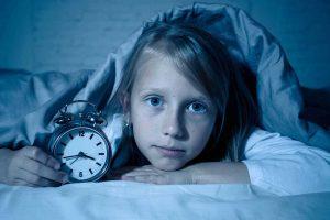 מוגן: מרכז C.A.T | בעיות שינה ואוטיזם.