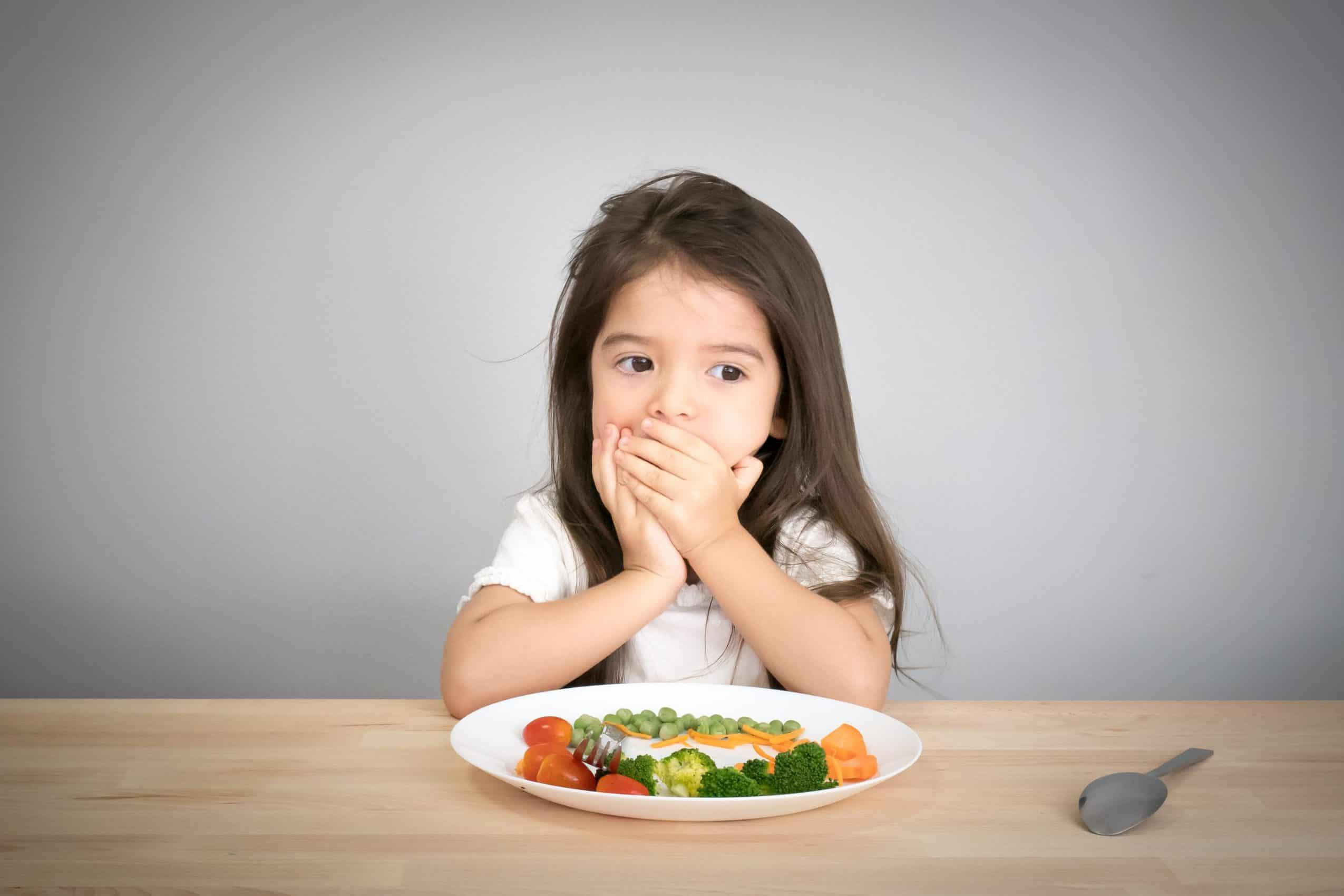 מרכז C.A.T   מדוע ילדים על הרצף מתאפיינים באכילה בררנית?