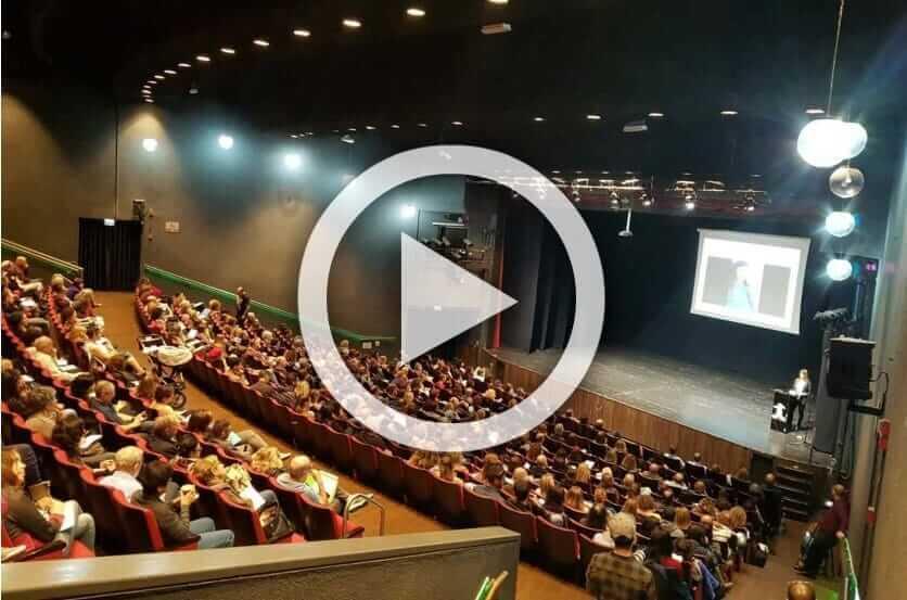 טלי בדיקת חומצות אורגניות בשתן- הרצאה על אוטיזם
