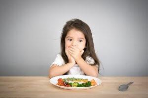מרכז C.A.T | גלוטן, בררנות באוכל ואוטיזם