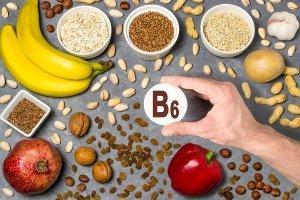 B vitamins and depression