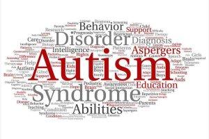 Unexpected improvement in autism symptoms