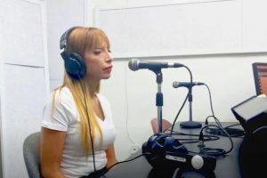 KOL HAKINNERET RADIO   (English Subtitles)